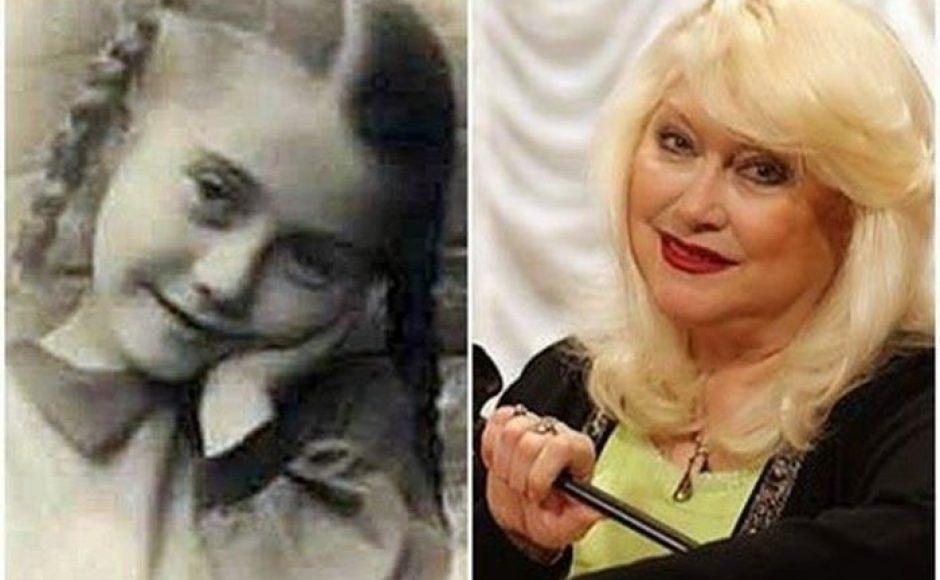 9 Мирошниченко Ирина